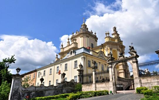 Katedra św. Jury