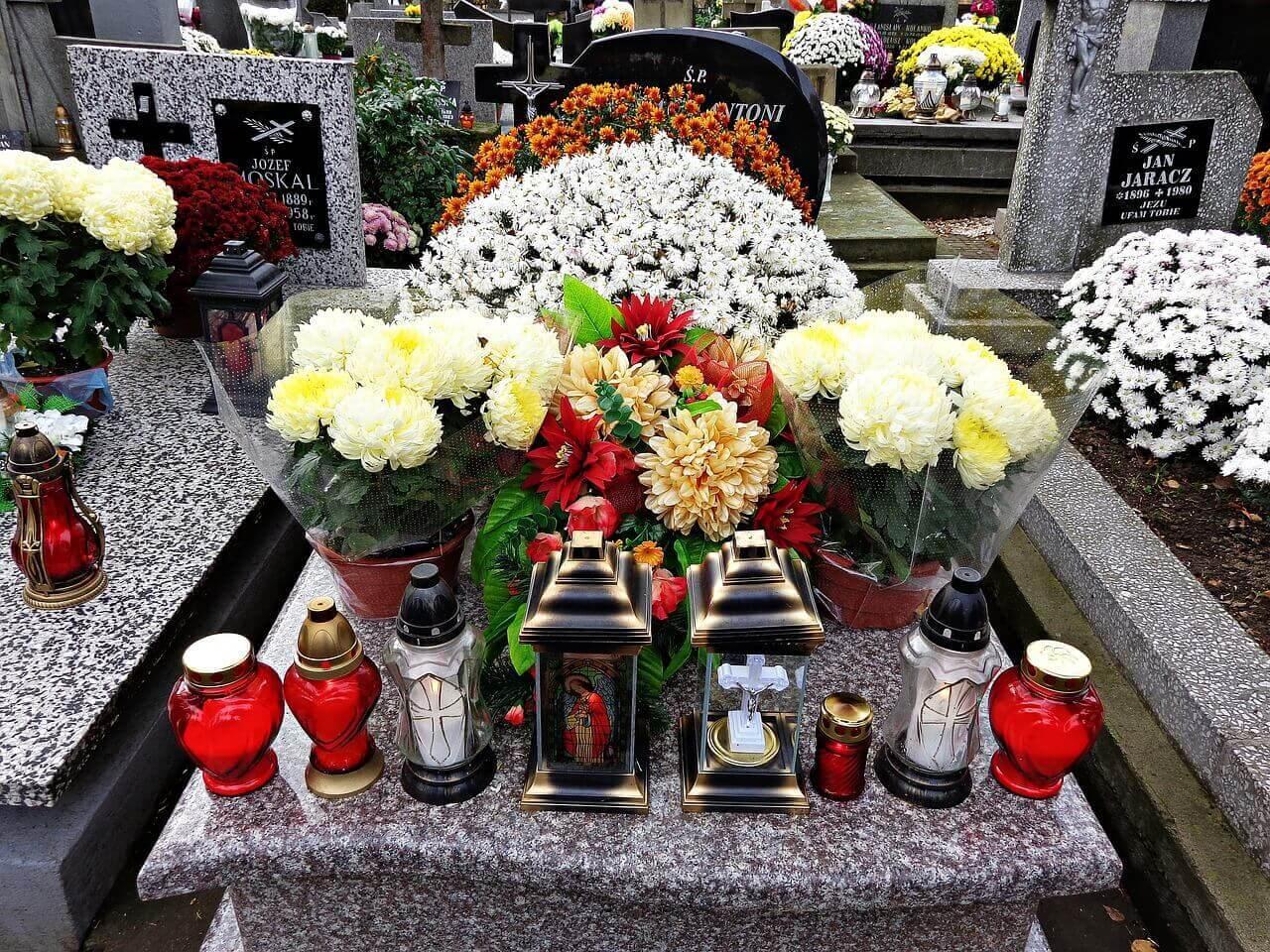 uslugi pogrzebowe Warszawa