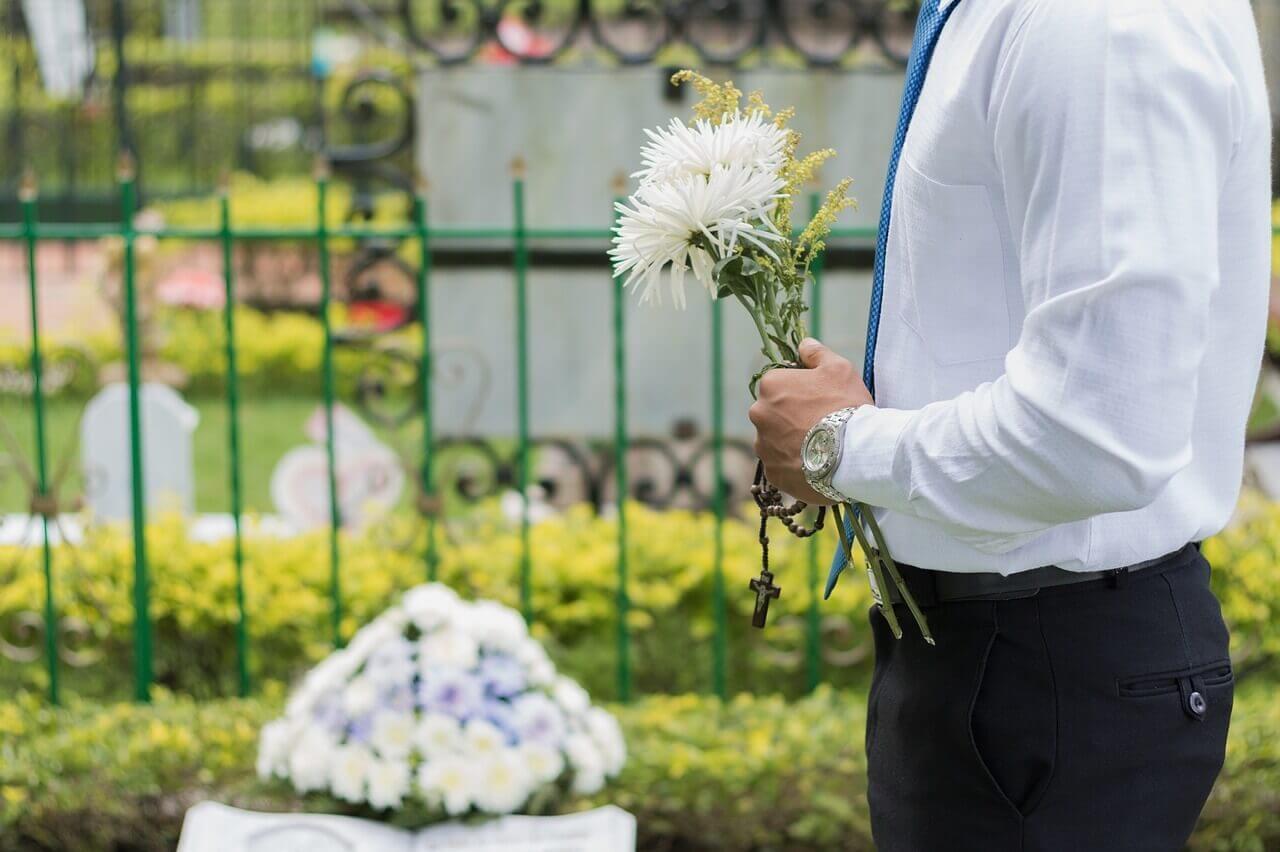 kremacja zwlok - dom pogrzebowy